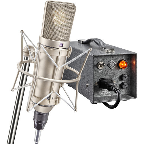 Neumann u 67 Set - 305broadcast