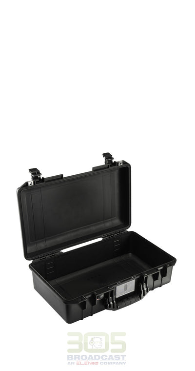 PELICAN 1525NF - No Foam - Air Case - 305broadcast