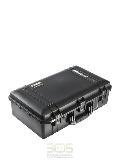 PELICAN 1555 With Foam - Air Case