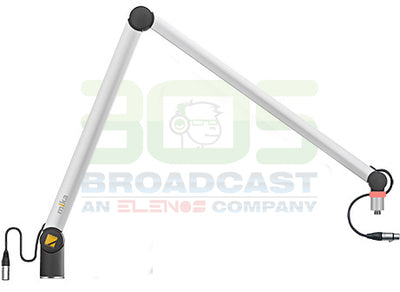 "Yellowtec M!ka ""ON AIR"" Microphone Arm XL 42"" - 305broadcast"