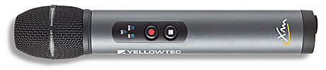 Yellowtec YT5040 iXm with Pro Head (Yellowtec) - 305broadcast