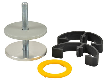 Yellowtec YT3245 MMS Pole Desktop Mounting Kit - 305broadcast