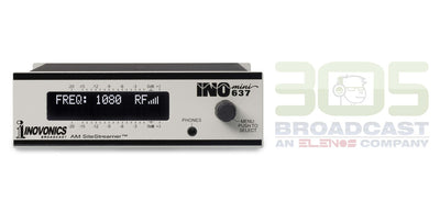 Inovonics 637 - INOmini AM SiteStreamer™ - 305broadcast