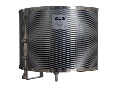 CAD Audio AS32 - Stand Mounted Acoustic Enclosure - (Open Box)
