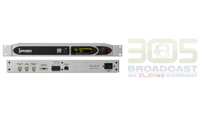 Inovonics 732 -Advanced Dynamic RDS Encoder - 305broadcast