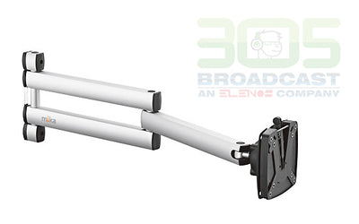 "Yellowtec M!ka Monitor Arm XL 27"" - 305broadcast"