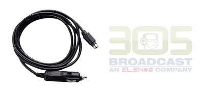 Comrex ACCESS 12V DC Adapter - 305broadcast