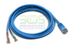 Studio Hub CABLE-TAIL - RJ45 Male to Bare End - 305broadcast