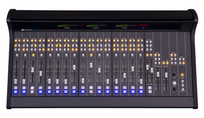 Audioarts Lightning Hibryd 16 Channel Radio Console - 305broadcast