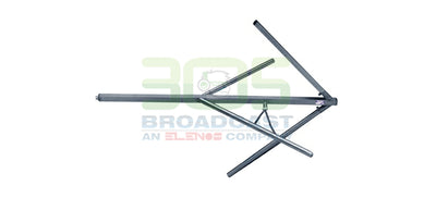 4 BAYS FM ANTENNA SYSTEM FOR 10 KW - AKG7 - 305broadcast