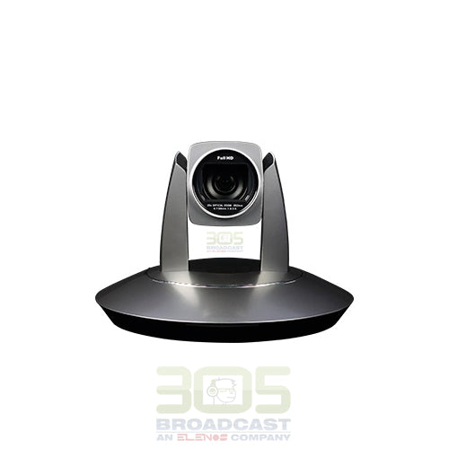 PTZ Camera AMC-A2001N H.265 video compression, dual stream - 305broadcast