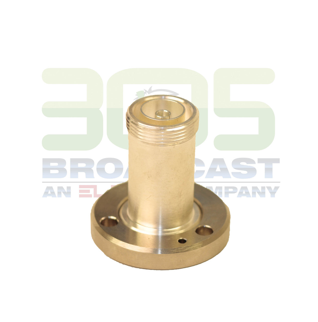 "Adapter, 7/8"" EIA to 7/16 DIN Female - 305broadcast"
