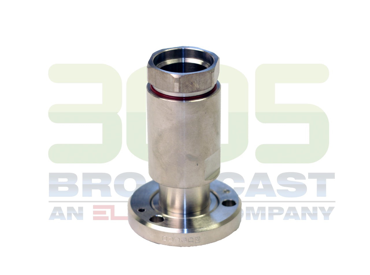 "7/8"" EIA Flange for AVA5-50 and AVA5-50FX - 305broadcast"