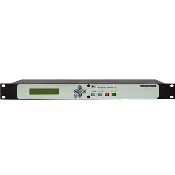 BDI SWP-200 Digital RF Power Meter/Switch Controller - 305broadcast