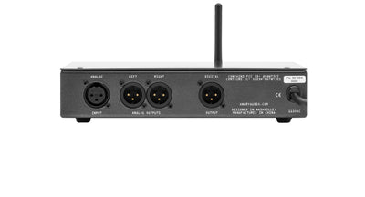Angry Audio BLUETOOTH GADGET  P/N 991004 - 305broadcast