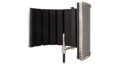 CAD Audio AS32 - Stand Mounted Acoustic Enclosure - (Open Box) - 305broadcast
