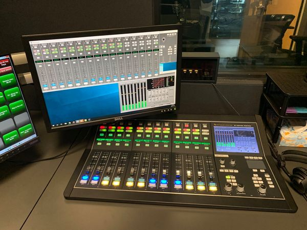 ON AIR Studio Premium IP Package - 305broadcast
