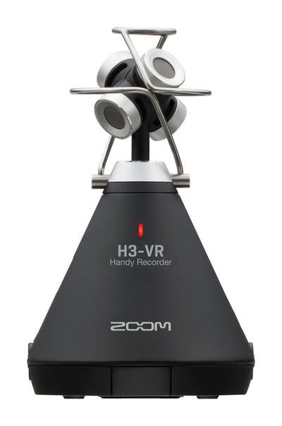 Zoom H3-VR - Handy Recorder 360º Audio Recorder - 305broadcast