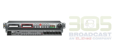 Blackmagic Design HyperDeck Studio Pro 2