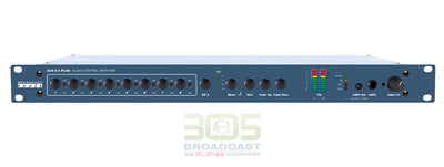 Broadcast Tools ACS 8.2 Plus Audio Control Switcher - 305broadcast