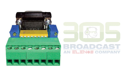 Broadcast Tools COP-2 Connect-O-Pad 2 - 305broadcast
