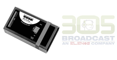 Broadcast Tools GPI-16 Plus - General Purpose Input Module