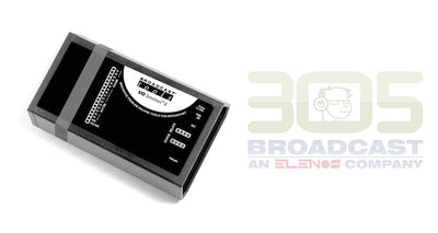 Broadcast Tools I/O Sentinel 4 - GPIO Interface - 305broadcast