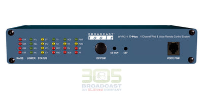 Broadcast Tools SRC-16 Plus - 305broadcast
