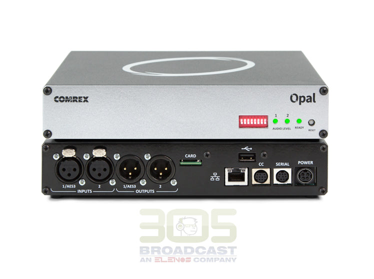 Image of Comrex Opal IP Audio Gateway