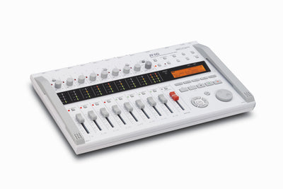 Zoom R16 Digital Multi-Track Recorder, Audio Interface and Control Surface with 1 Year Free Extended Warranty - 305broadcast