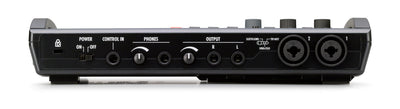 Zoom R8 - Multitrack Recorder - 305broadcast