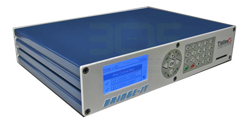 Tieline Bridge-IT PRO IP Audio Codec - 305broadcast