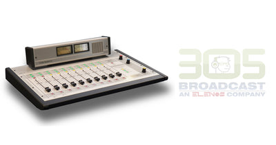 Arrakis ARC-10BP - 305broadcast