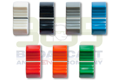 Wheatstone CF-7555 Color Fader Knobs
