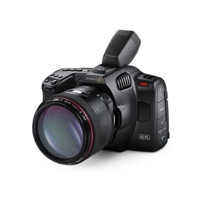 Blackmagic Design Pocket Cinema Camera Pro EVF
