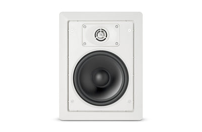 JBL Professional Control 126WT Premium In-Wall Loudspeaker with Transformer Taps - 305broadcast