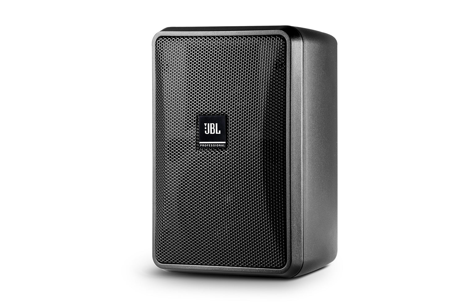 JBL Control 23 Black - Pair of Ultra Compact Indoor / Outdoor Speaker System - 305broadcast