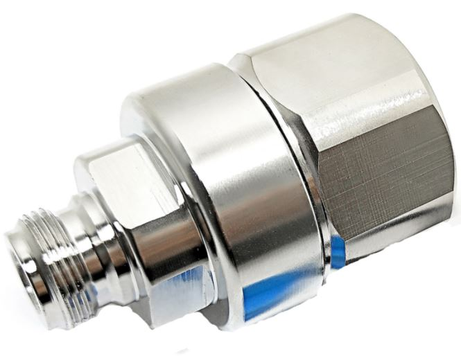 "305 Broadcast N Female Connector for 7/8"" Cable - 305broadcast"