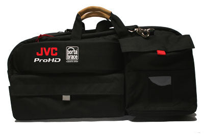 SOFT CASE FOR ProHD COMPACT SHOULDER CAMERAS - 305broadcast