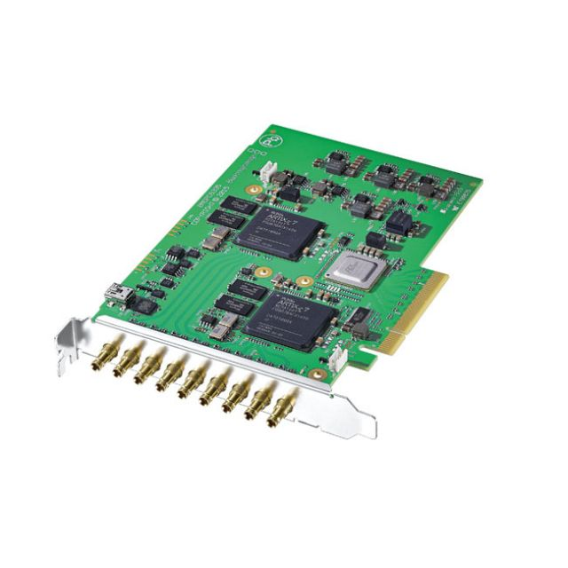 Blackmagic Design DeckLink Quad 2 8-Channel 3G-SDI Capture & Playback Card - 305broadcast