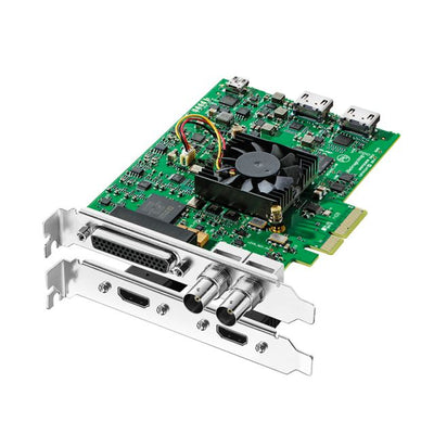 Blackmagic Design DeckLink Studio 4K Capture & Playback Card - 305broadcast