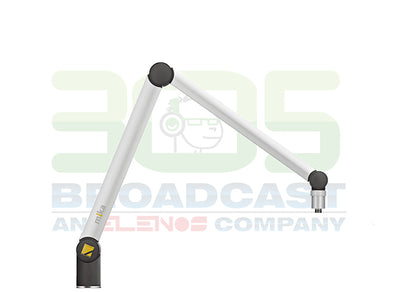 "Yellowtec M!ka ""ON AIR"" Microphone Arm M 31"" - 305broadcast"