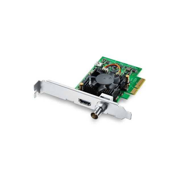 Blackmagic Design DeckLink Mini Monitor 4K - 305broadcast