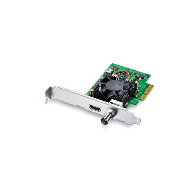 Blackmagic Design DeckLink Mini Recorder 4K - 305broadcast