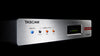 Tascam ML-4D/OUT-E - 4 Channel Line Output Dante Converter with built-in DSP Mixer - 305broadcast