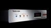 Tascam MM-4D/IN-X - 4 Channel Mic / Line Input Dante Converter with built-in DSP Mixer XLR - 305broadcast