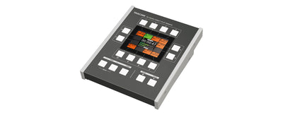 Tascam RC-SS150 - Remote Control Unit for SS-R250N/SS-CDR250N - 305broadcast