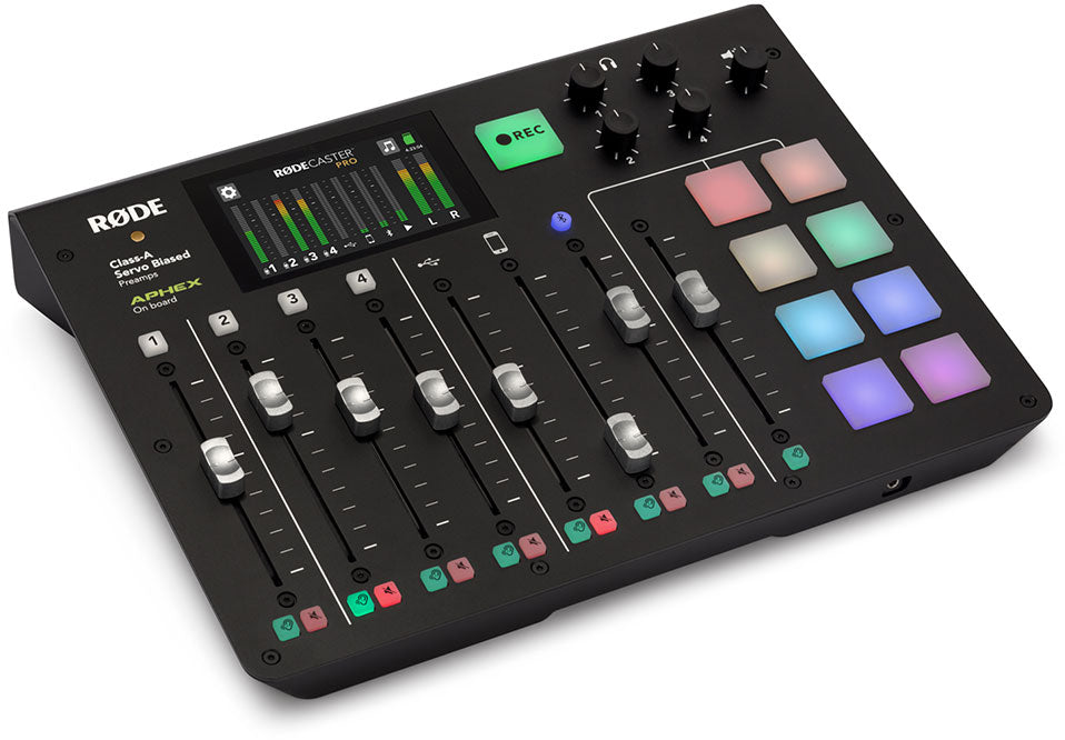 Image of Rode Rodecaster Pro