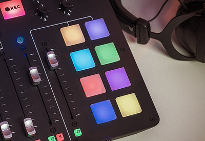 Rode Rodecaster Pro - 305broadcast