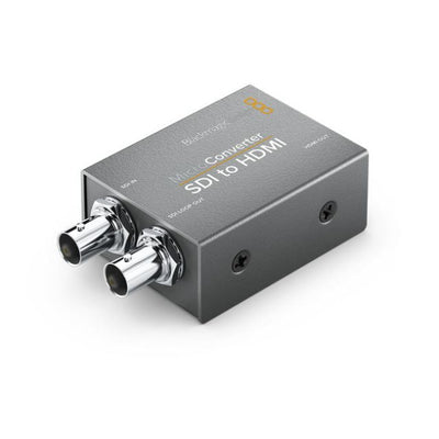 Blackmagic Design Micro Converter SDI to HDMI (No Power Supply) - 305broadcast